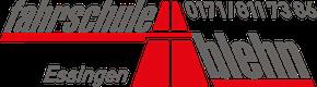 FAHRSCHULE BIEHN Logo